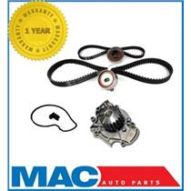 Acura 2.2CL 2.3CL Honda ACCORD ODYSSEY Isuzu OASIS TIMING BELT KIT & WATER PUMP