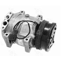 A/C Compressor for 90-93 Subaru Legacy 2.2L Used