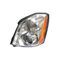 Factory OEM GM LH Driver Side 2006-2011 Cadillac DTS Headlight European Version