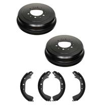 Tundra 4X4 Pick Up Tacoma 4 Runner T100 Brake Drum Drums & Shoes