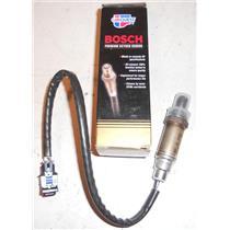Oxygen Sensor for 2007-2008 Acura TL Bosch 75-1909