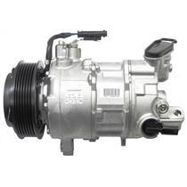 AC Compressor Fits 2013 Cadillac ATS  (One year Warranty) New 14-22263