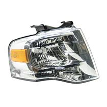 2007-2012 Ford Expedition Passenger Side Headlight