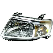 2008-2010 Mazda Tribute Driver's Side Headlight