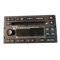 NEW Factory Radio XM Satellite Bluetooth 6 CD - 8W7T-18C815-BA