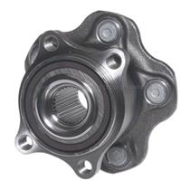 Wheel Bearing Hub Assembly Rear WH512363 fits 03-07 Niss  Murano AWD Models Only