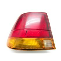 1996 SATURN LEFT HAND DRIVERS SIDE TAILLIGHT.