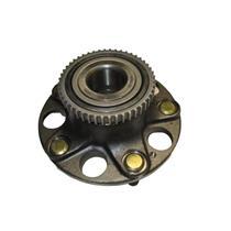 Honda OEM Rear Wheel Hub Bearing Assembly Driver OR Pasgr Side 42200-S5A-0080