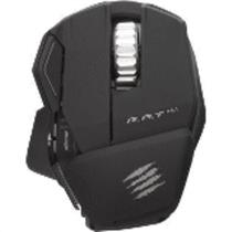 Mad Catz R.A.T. M Wireless Mobile Gaming Mouse MCB437100002/04/1