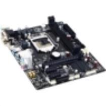 Gigabyte Ultra Durable GA-H81M-S2H Desktop Motherboard Intel H81 Chipset