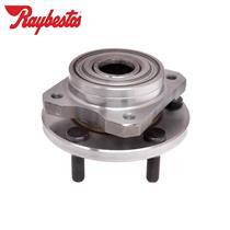 Heavy Duty Original Raybestos Wheel Hub Bearing Assembly 713074 Front