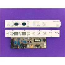 Whirlpool Refrigerator Control Board Part 8201660R 8201660 Model 10655222400