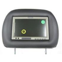 *NEW* Factory GM 2003-2009 Hummer H2 Video Headrest Monitor Passenger Side Ebony