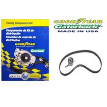 *NEW* High Performance  Goodyear GTK0224 Engine Timing Belt Kit - Component Kit