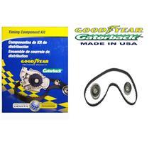 *NEW* High Performance  Goodyear GTK0284 Engine Timing Belt Kit