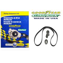 *NEW* High Performance  Goodyear GTK0286 Engine Timing Belt Kit