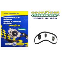 *NEW* High Performance  Goodyear GTK0294 Engine Timing Belt Kit - Component Kit