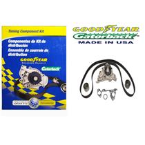 *NEW* High Performance  Goodyear GTKWP323 Engine Water Pump Kit