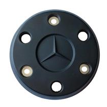 *NEW* Grey OEM Mercedes Sprinter Van Center Wheel Cap Hubcap Cover - A9064000225