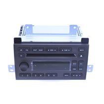 OEM TOWN CAR Radio with Compact Disc Player AM  FM / CD 6W1T-18C869-AA