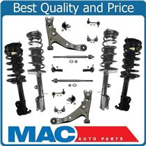 New Front & Rear Suspension and Steering Chassis Kit for Toyota Corolla 96-02