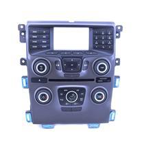Ford Bezel OEM Console Faceplates - Edge Dash Radio, Heat, A/C Control Panel