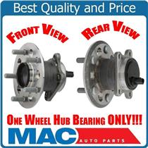 Wheel Bearing Hub Assembly PT512454 Drivers Side Rear 13-15 Avalon 12-15 Camry