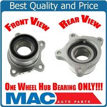 Wheel Bearing Rear Right FVP WH512397 08-14 Landcruiser LX570 Pass Side Rear