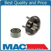 Wheel Hub & 510009 Bearing PTC 63073K 95-99 Maxima Front