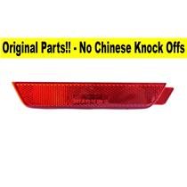 *NEW* Driver Rear Side Marker - Left Chevy Turn Signal Lens Assembly - 92246253
