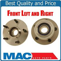 Wheel Bearing Hub Ass 2 515084 fits 00-01 Ram 1500 Pick Up Rear Wheel Drive Only