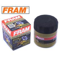 FRAM Ultra Synthetic Oil Filter - Top of the Line - FRAM's Best Filters XG3387A
