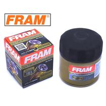 FRAM Ultra Synthetic Oil Filter - Top of the Line - FRAM's Best Filters XG3506