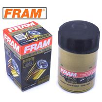 FRAM Ultra Synthetic Oil Filter - Top of the Line - FRAM's Best Filters XG3600