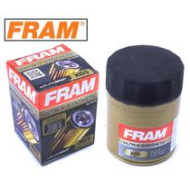 FRAM Ultra Synthetic Oil Filter - Top of the Line - FRAM's Best Filters XG5
