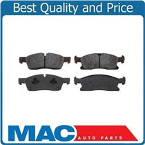 11-15 Grand Cherokee 350mm 11-14 Durango Front Dash4 Ceramic Brake Pads CD1629