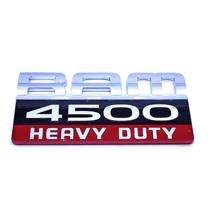 New OEM Dodge Truck 4500 Heavy Duty Front Door Logo Emblem Badge Nameplate