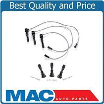 Spark Plug Wires & Coil Boots for Hyundai XG300 01 XG350 02 & Kia SEDONA 02-05