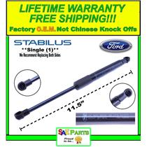 *NEW* OEM Ford Focus Rear Trunk Lift Shock Strut Support Arm Rod 5S43-F406A10-AA