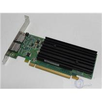 NVIDIA Quadro NVS 295 256MB GDDR3 Video Card - Dual Display Port - Dell X175K