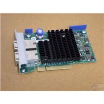 HP 700699-B21 701525-001 Dual Port 10GB 561FLR-T Ethernet Adapter Controller
