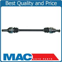 (1) REAR CV DRIVE AXLE SHAFT REAR LEFT OR RIGHT FOR 03-06 VOLVO XC90 2.5L 2.9L