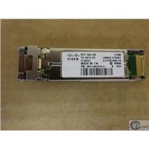 Genuine Cisco SFP-10G-SR 10GbE SFP+ SR Transceiver 850nm OEM Genuine 10-2415-02