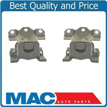 (2) V6 4.3L GM Silverado Engine Motor Mount  A2994 Engine Mount