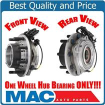 Wheel Bearing Hub Assembly (1) Front 515137 Fits For 12-15 NV1500 NV2500 NV3500