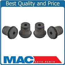 Upper Control Arm Bushing Kit 4 Bushings 88-95 Chevy 1500 Pick Up 2 Wheel Drive
