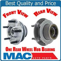 Wheel Bearing Hub 590013 fits After Pro Date 12/02/03 to 05 Kia Sedona With ABS