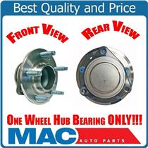 Wheel Bearing Hub Assembly Fits FRONT 13-17 Cadillac ATS Rear Wheel Drive Only