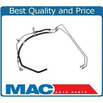 Power Steering Pressure & Return Hose Assembly fits 05-06 Toyota Tundra 4.0 Only