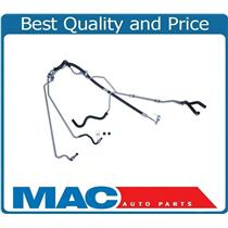 Power Steering Pressure & Return Hose For 00-06 Tundra 4.7L Extended Crew Cab